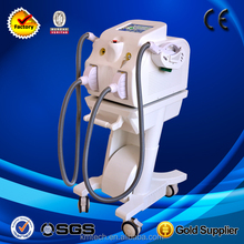IPL OPT machine for super fast hair removal and skin rejuvenation