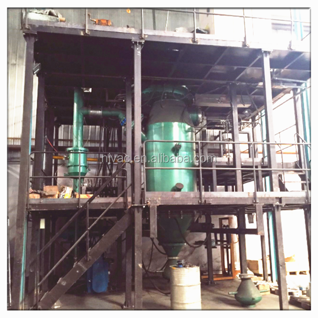 Vacuum Atomizing Furnace for Making Metal Powder