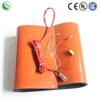 silicone rubber hot pads make silicon rubber gel
