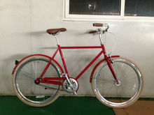 High quality 700C fixie bike/fixed gear bike/track bike