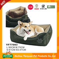 High quality handmade luxury dog beds