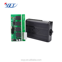 High Quality DC 12V 10A 4 CH Channel RF Wireless Relay Remote Control Switch 315 MHZ 433 MHZ Transmitter