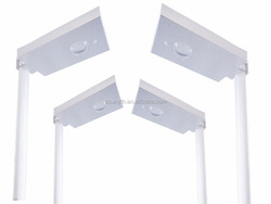 Stand Alone Waterproof Motion Sensor LED Solar Street Light IP65