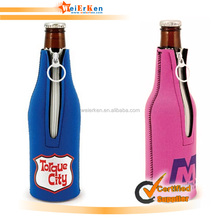 Neoprene Hot Water Wine Bottle Cover with Nice color