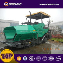 Popular in Brazil large size 25ton asphalt concrete paver RP903