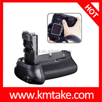 Battery Grip for Canon EOS 70D, (BG-1T)