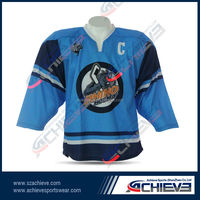 international ice hockey shirts bulk sales