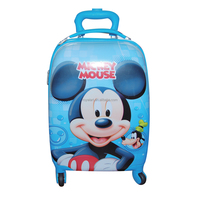 best cheap kids trave trolley luggage for school