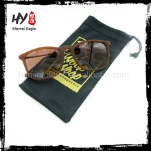 New Design cheap cloth bag, fabric envelope pouch, glasses cleaning cloth pocket