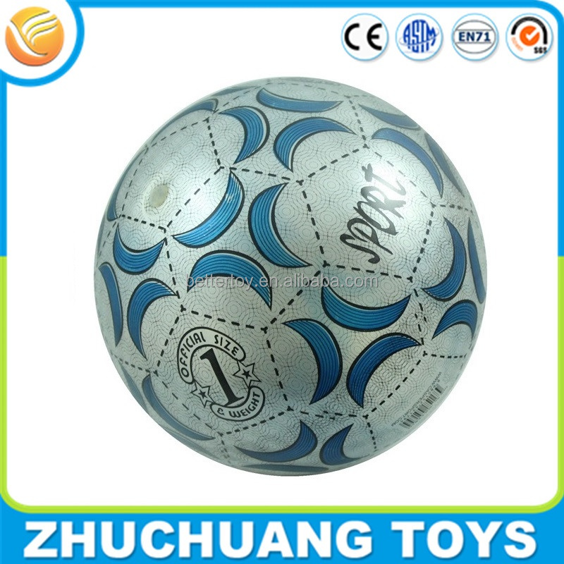 wholesale pvc football balloon pool soccer ball
