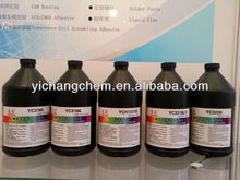 YCH13719 UV adhesive for LCD, iphone,SAMSUNG touch screen