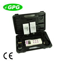 CE Marked AZ8302 Handhold conductivity Metre/tds measure with temp