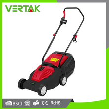 320mm 1000W garden tools electric cheap lawn mowers
