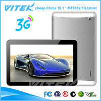 10.1 inch ShenZhen sale Dual core built-in gps 3g wifi tablet pc