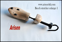 Arisen beech wood shoe stretcher 1