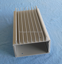 Good price of modular street light heat sink