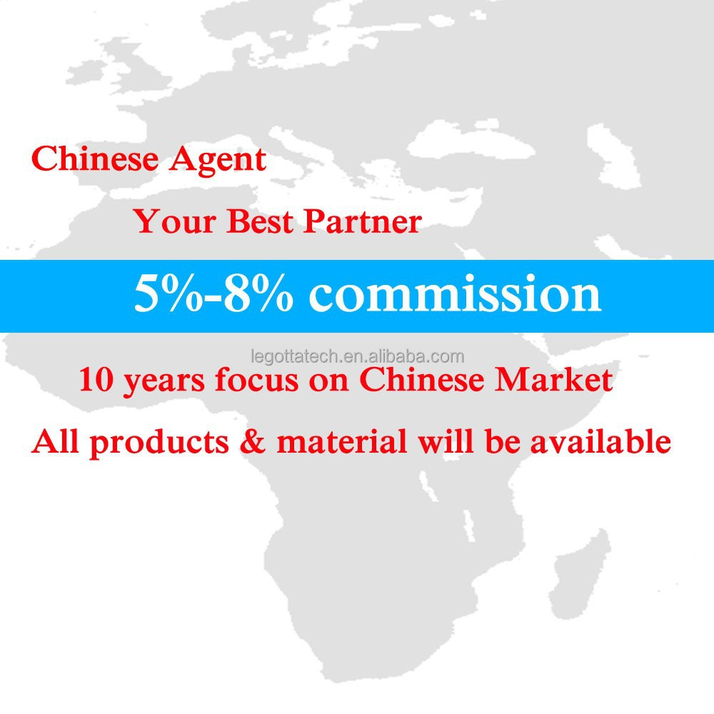 Professional international commodity city looking for chinese agent