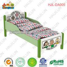 Popular Wooden Kids Bed