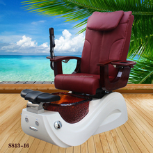 best quality salon beauty massage chair pedicure spa chair motor durable in use (KM-S813-16)