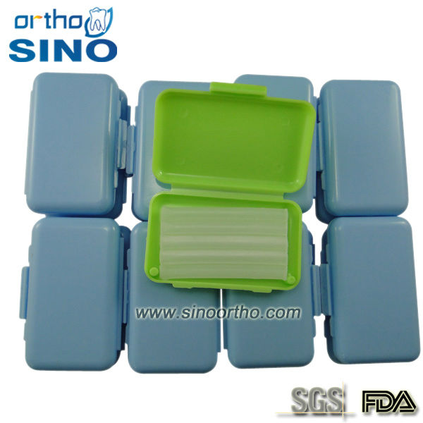 dental modelling wax waxing spatula sinoortho orthodontic wax
