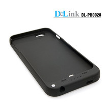3200mAh External Rechargeable Backup Battery Charger Charging Case Cover for iPhone