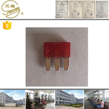 New Style Factory Directly Provide little auto blade fuse