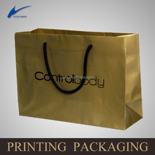 high quality company logo paper bag,promotion paper bag,customized paper bag--jm0106