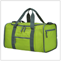 Factory wholesale lightweight replacement strap folding sport duffle bag for gym
