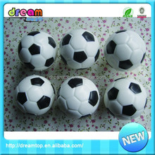 Hot sale popular factory wholesale pu toy custom soccer ball