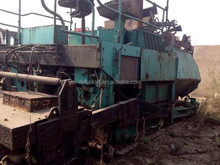 used wirtgen asphalt paver in hot sale, cheap paver machines