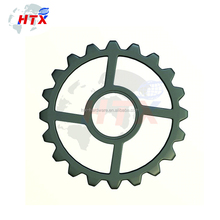 Hot selling A6061 Material gear alloy prepress proofing for motorcycle spare part