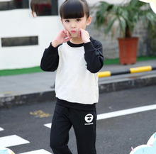 zm34138a new model spring baby clothes kids top pant online