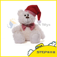 2015 Custom Minion Plush Toy Bear For Christmas
