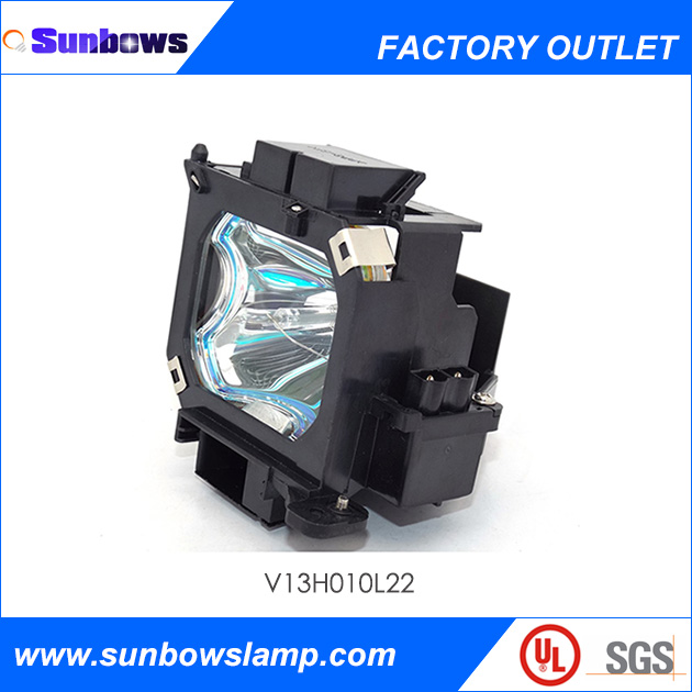 Sunbows ELPLP22 replacement projector lamp for Epson Projectors