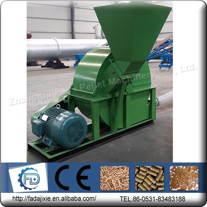 wood crusher machine,multifunctional woodchips crusher,customized wood crusher tractor for sale