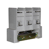 High Voltage AC contactor three electrical pole electrical contactor 7.2kv