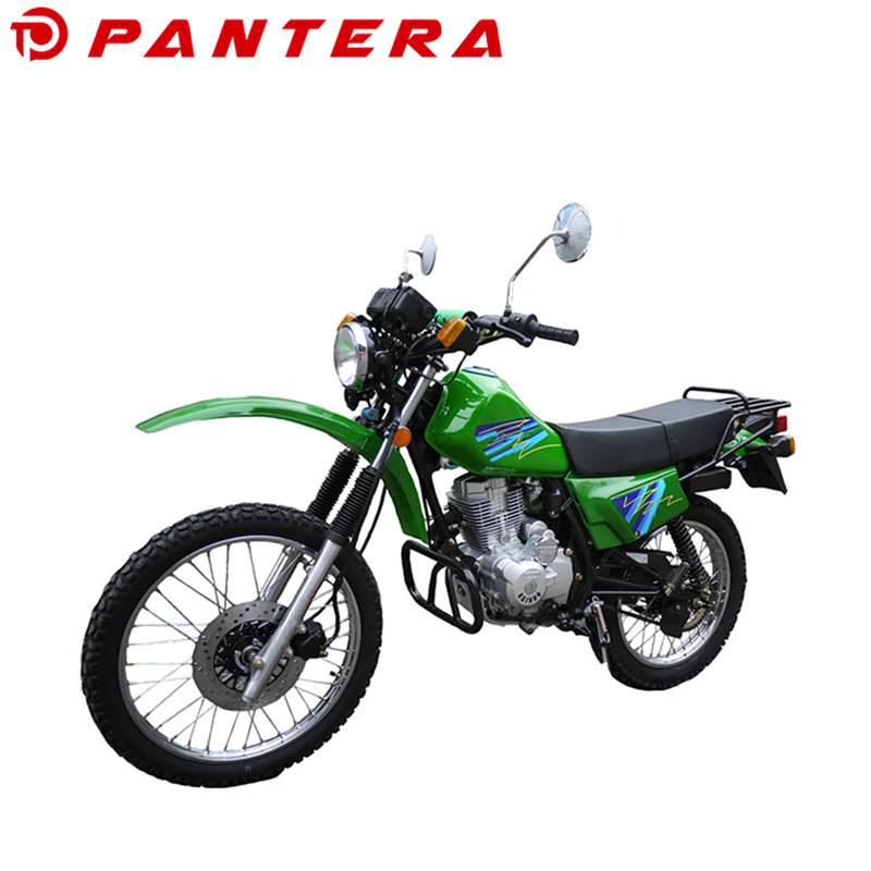 125cc Gas Cheap Motocross Spoke Wheels Pit Bike for Sale Kids