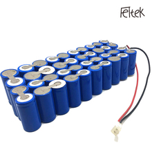 Hot sell Ni-MH D 10000mAh battery 48V rechargeable battery pack electric bike battery