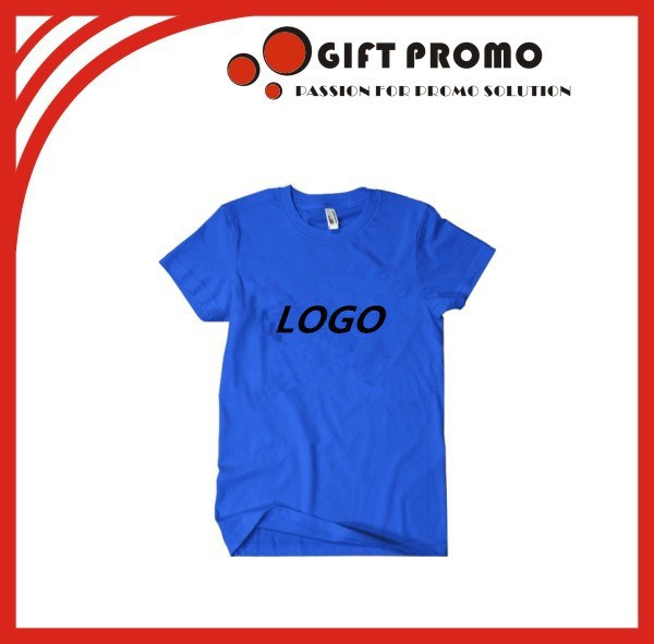 High Quality T Shirt With Cheap Printing