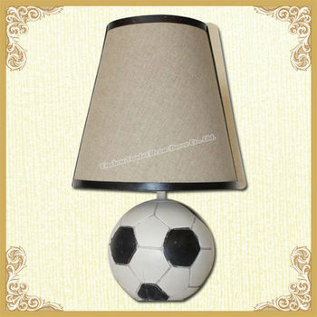 Novelty Lamp Base : Vintage Novelty Table Lamps-football Base - Buy Vintage Table Lamps,Writing Table Lamp,Study ...