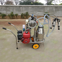 milking machine newest model mobile portable milking machines for cows for sale cow milking machine price