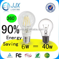 Hot for sales 2014 new products 6w led bulbs with CE&Rohs approved