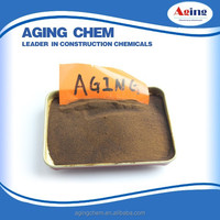 SODIUM LIGNOSULFONATE CERAMIC ADMIXTURE CONCRETE BONDING AGENT