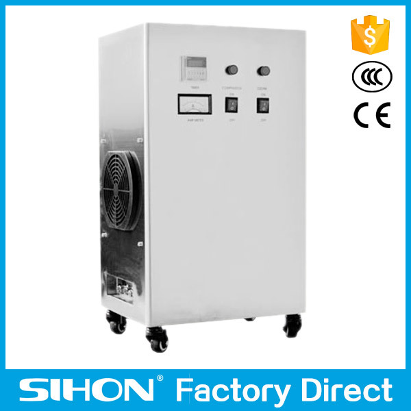 30 G Cold Storage Room Air Purifier Ozone Generator