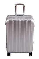 High quality Aluminium Travelling Luggage /Suitcase