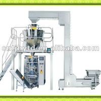 FL 420 Automatic Multihead Weigher Popcorn