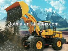 CHANGLIN 956 Wheel Loader Spare Parts