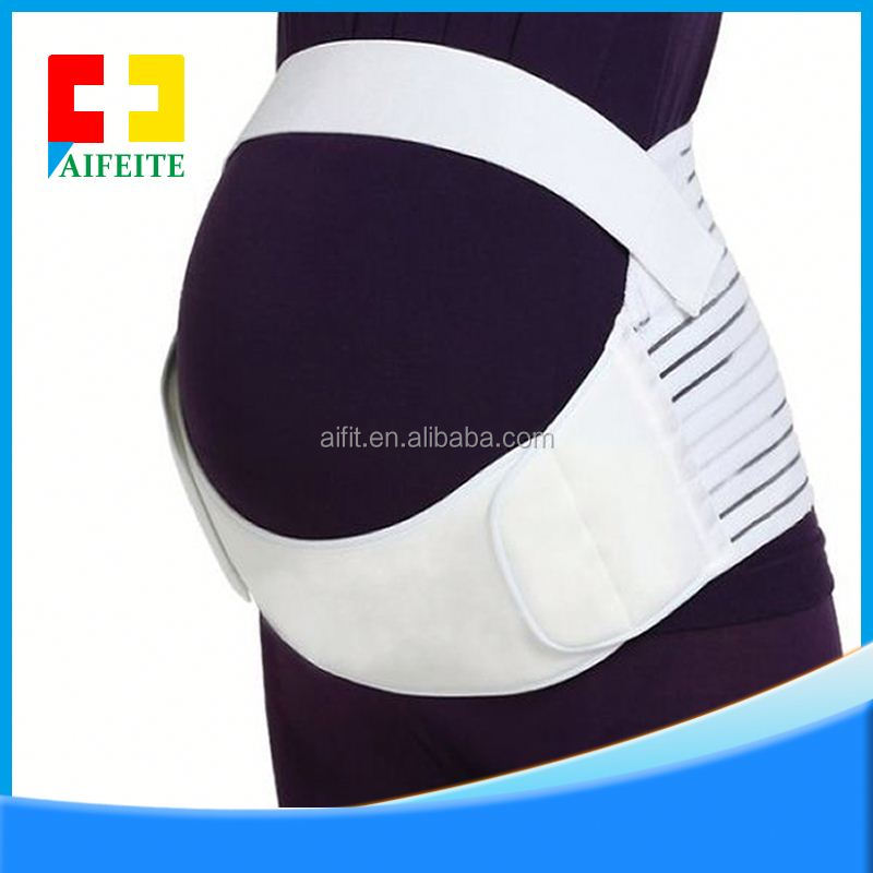 high quality comformtable silicone artificial belly fake pregnant belly