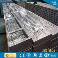 scaffolding parts shoring plank wholesale scaffolding planks for scaffold steel plank