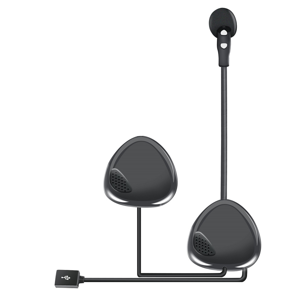 Auto-Received Calling Bluetooth Earphones V1 - 2 Handsfree headset for your safety